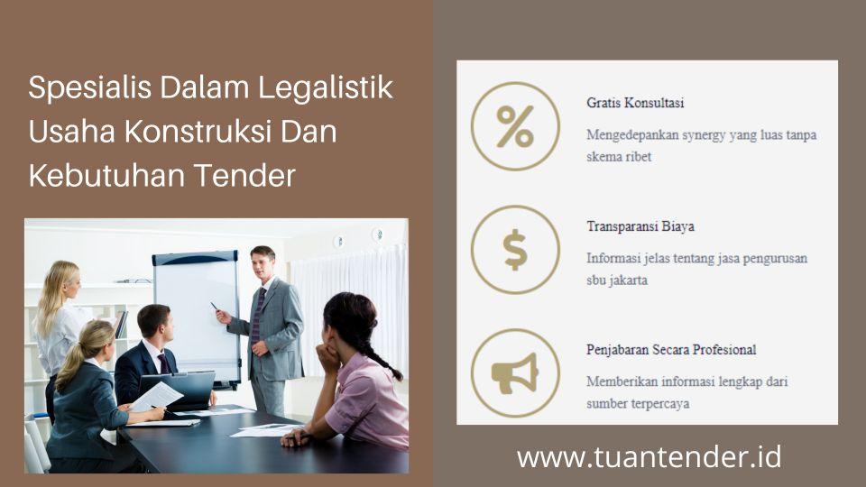 Jasa Pengurusan Badan Usaha di Rawamangun Jakarta Timur Resmi Cepat & Syarat Mudah